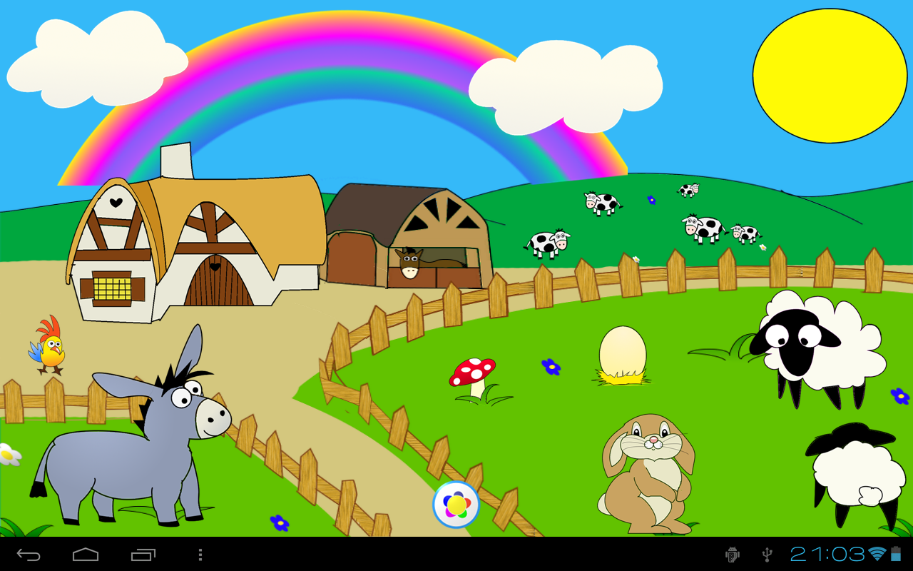 Discover animals for baby Lite - Android Apps on Google Play