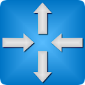 VLSM Calculator Subnet IPv4 icon