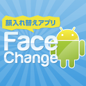 FaceChange icon