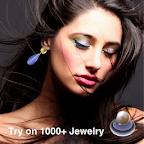 Jewelry Showcasz Valentine