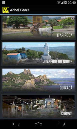 Achei Ceará