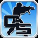 Gun Strike:Shooting War 3D icon