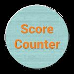 Card Score Counter