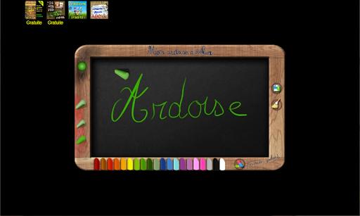 Ardoise d'u00e9cole 1.0.7 screenshots 2