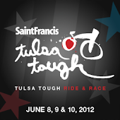 Tulsa Tough Tour Tracker