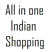 All in one Indian Shopping