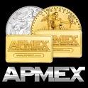Gold Silver icon