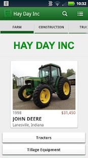 Hay Day Inc