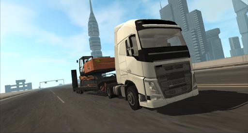 Truck Simulator : City 1.4 screenshots 6