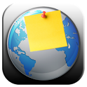 Worldnote (Free) icon