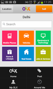 OLX Free Classifieds - screenshot thumbnail