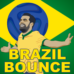 Go more links apk Brazil Bounce Free  for HTC one M9