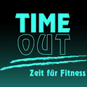 TimeOut Fitness icon