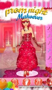 Prom Night Makeover v50.1.1
