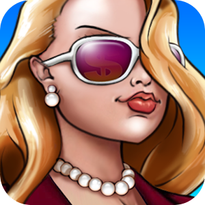 Cover art - Download Games Millionaire City Android Asik