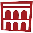 Roma Mobile Guide icon