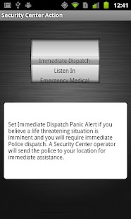 imSafe- screenshot thumbnail