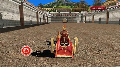 CHARIOT WARS Screenshot 14