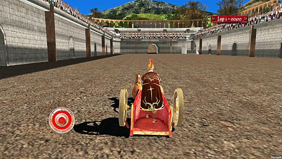 CHARIOT WARS- screenshot thumbnail