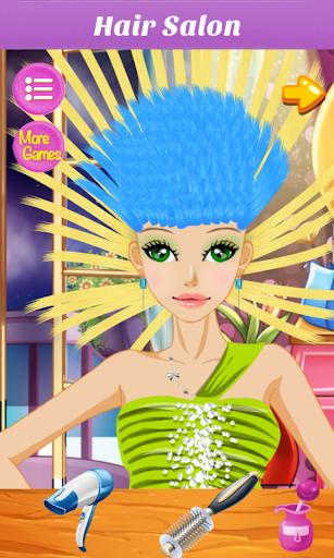 Popstar Summer Beauty Hair