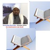 Sh.C.Suufi-Quraanka Somali