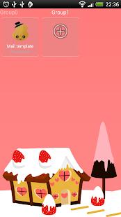 Speed Dial Rinsuke- screenshot thumbnail