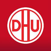 DHU - Globuli App