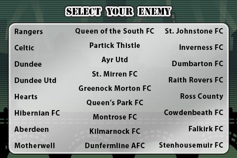 玩街機App Mascot Wars Celtic Warfare免費 APP試玩