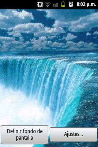 Waterfalls LW