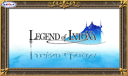 SRPG Legend of Ixtona APK screenshot thumbnail 5