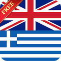 Offline English Greek Dictionary icon
