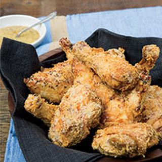 Honey Mustard Fried Chicken Recipes.