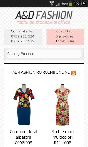 Rochii A D Fashion
