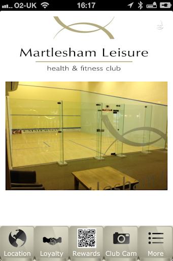 Martlesham Leisure