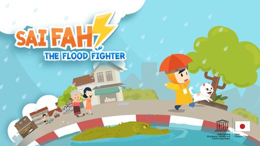 Sai Fah - The Flood Fighter