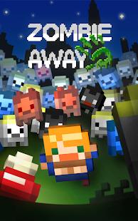 Zombie Away - Run! Run! Run! - screenshot thumbnail
