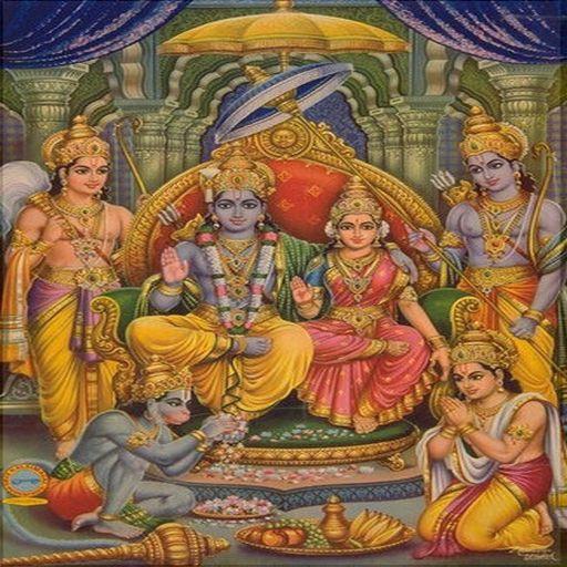 Learn Nama Ramayanam LOGO-APP點子