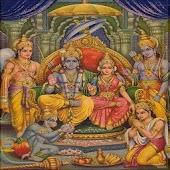 Learn Nama Ramayanam
