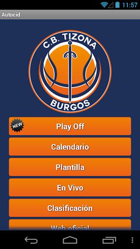 Autocid Ford Burgos