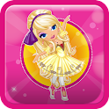 Dress Up Games - Ballet Dancer