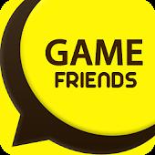 게임친구 (친구추가/친구찾기/사전등록)