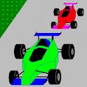 UO CAR CHASE logo