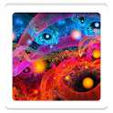 Fractal HD Wallpapers icon