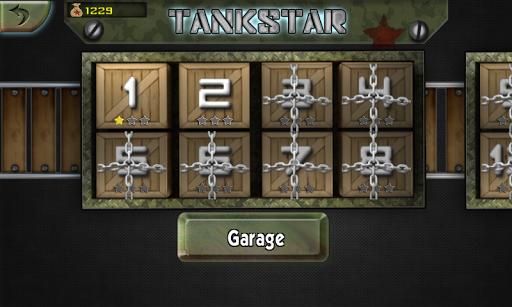 【免費動作App】Tank Star-APP點子