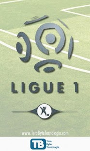 Ligue 1 France: miniatura de captura de pantalla