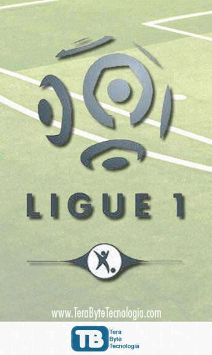 Ligue 1 France: captura de pantalla