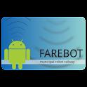 FareBot logo