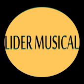 RÁDIO LÍDER MUSICAL