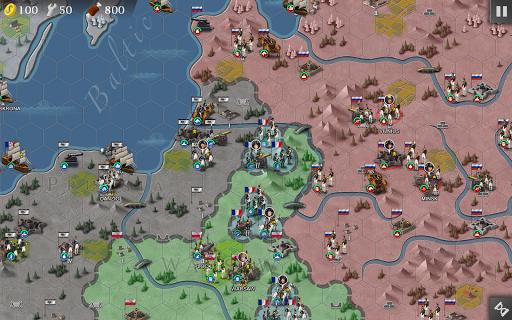 European War 4: Napoleon 1.4.2 screenshots 16