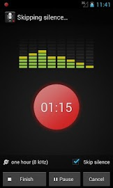 Smart Voice Recorder Screenshot 6